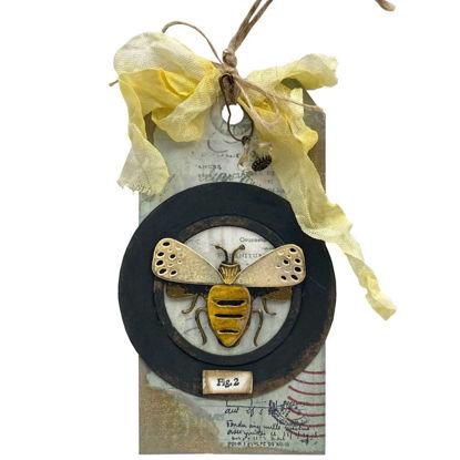 Obrázek Jmenovka na dárek (velká) Brouček 2