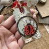 Obrázek Jmenovka na dárek (malá) Beruška