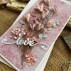 Obrázek Svatební přání Kytice love