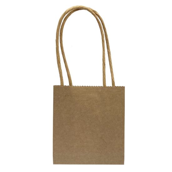 Obrázek Papírová taška mini