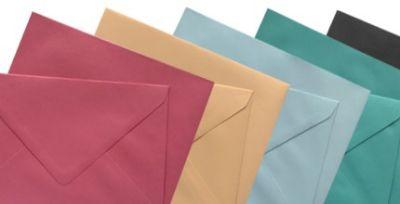 Nové barevné obálky