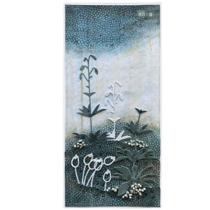 Obrázek Přáníčko do obálky Rain - déšť