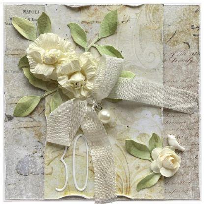30. Perlová svatba